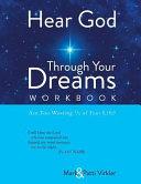 Hear God Through Your Dreams Workbook