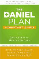 The Daniel Plan Jumpstart Guide Book
