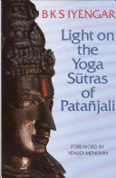 Light on the Yoga Sutras of Patanjali Book PDF