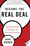 Become the Real Deal Book