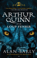 Pdf Arthur Quinn et le Loup de Fenris Telecharger