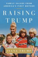 Raising Trump Pdf/ePub eBook