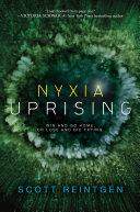 Nyxia Uprising [Pdf/ePub] eBook
