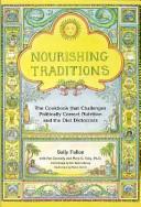 Nourishing Traditions Book