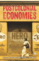 Postcolonial Economies [Pdf/ePub] eBook