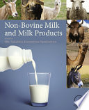 Non Bovine Milk and Milk Products