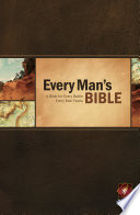 Every Man s Bible NLT