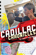 Cadillac Chronicles Book