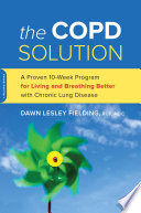 The Copd Solution Book PDF