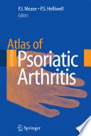 Atlas of Psoriatic Arthritis