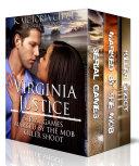Virginia Justice Series (Books 1-3)