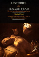 Pdf Histories of a Plague Year