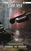 Star Trek: Vanguard #2: Summon the Thunder Pdf/ePub eBook