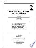 The Working Press of the Nation
