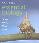 Campbell Essential Biology and Modified Masteringbiology with Pearson Etext   Valuepack Access Card Book