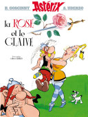 Asterix - La Rose et le glaive -