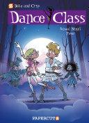 Dance Class  7