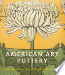 link to American art pottery : the Robert A. Ellison Jr. Collection in the TCC library catalog