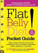 Flat Belly Diet! Pocket Guide