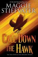 Pdf Call Down the Hawk, (The Dreamer Trilogy, Book 1)