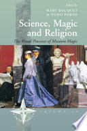 Science  Magic and Religion Book