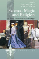Science  Magic and Religion