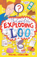 The Case of the Exploding Loo Pdf/ePub eBook