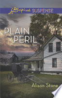 Plain Peril Book