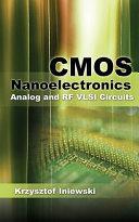 Cmos Nanoelectronics Analog And Rf Vlsi Circuits Book PDF