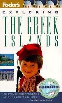 Fodor s Exploring the Greek Islands