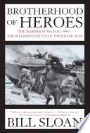 Brotherhood of Heroes Book PDF