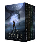 The Flow of Power Chronicles V1 Epic Sci Fi Fantasy EBook Bundle