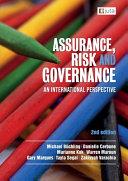 Assurance  Risk and Governance