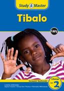 Books - Study & Master Tibalo Incwadzi Yemfundzi Libanga Lesi-2 | ISBN 9781107686410