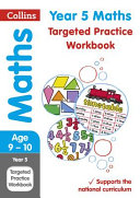 Year 5 Maths Targeted Practice Workbook