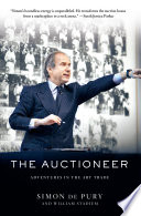 The Auctioneer Book