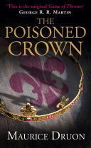 The Poisoned Crown (The Accursed Kings, Book 3) Pdf/ePub eBook