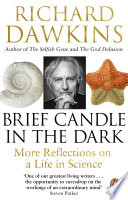 Brief Candle in the Dark Book