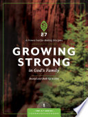 Growing Strong in God s Family