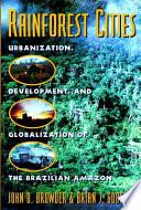 Rainforest Cities