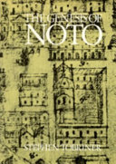 The Genesis of Noto
