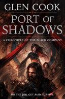 Pdf Port of Shadows Telecharger