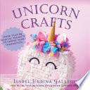 Unicorn Crafts