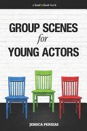 Group Scenes for Young Actors Pdf/ePub eBook