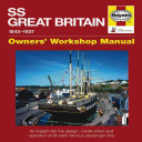 SS Great Britain 1843 1937