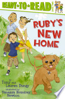 Ruby s New Home