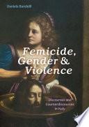 Femicide Gender And Violence