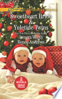 Sweetheart Bride and Yuletide Twins