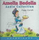 Amelia Bedelia Book and CD