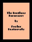 The Brothers Karamazov By Fyodor Dostoevsky Book PDF